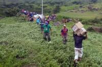 Emergency response helps Peruvian families DEVP