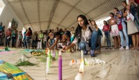 Empowering women to act for peace in Colombia