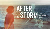 Devp  documentary After the Storm: Building the Pope Francis Village