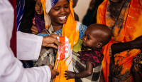 Responding to conflict and climate change in Somalia