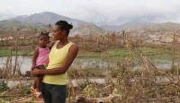 Food security major concern in Haiti reconstruction