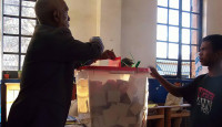 presidential election in Madagascar 2018