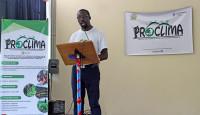 PROCLIMA Project launched in Haiti