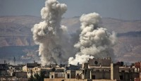 Syria burns - Ghouta has become the theatre of horrific violence
