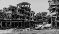 """""""Meltdown of humanity"""" in Aleppo must stop - Syria"""