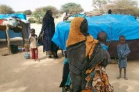 Refugees from Northern Mali find shelter in neighbouring Niger