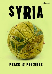 Poster Syria Ball