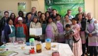 Bolivia solidarity tour 2017