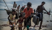 Development and Peace - Caritas Canada launches an emergency call to help Rohingya refugees