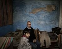 Yahia Khaled is a Syrian refugee in Jordan.