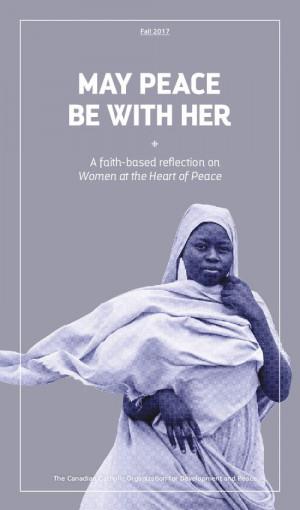Faith-based Reflection 2017