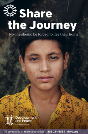Share the Journey - Full size