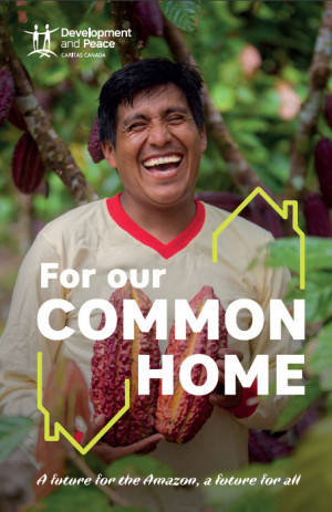 Action Sheet 2019: For our common home