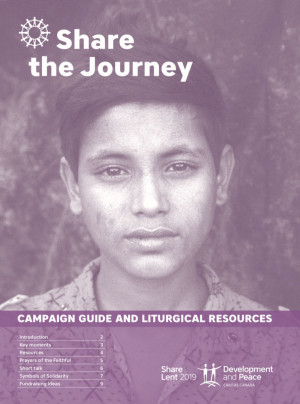 Campaign Guide and Liturgical Resources 2019