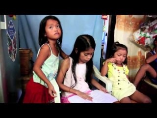 Embedded thumbnail for What a day in the life is like for 11-year-old Jonacel in the Philippines